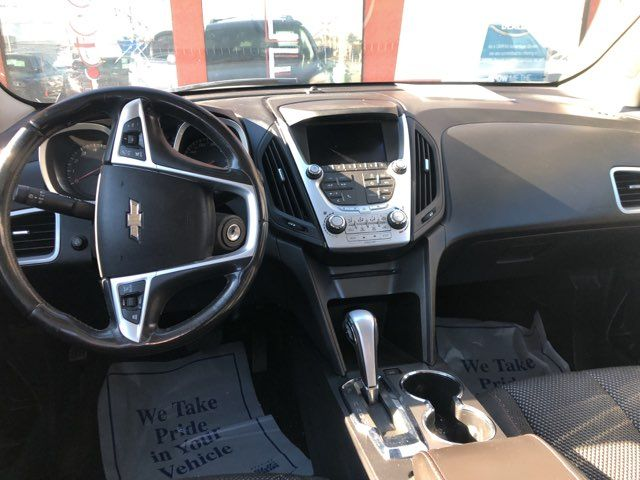 2013 Chevrolet Equinox LT CAR PROS AUTO CENTER (702) 405-9905 Las Vegas, Nevada 6
