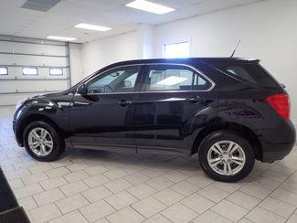 2013 Chevrolet Equinox LS Lincoln, Nebraska 1