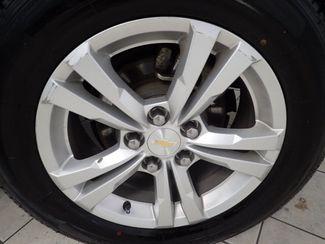 2013 Chevrolet Equinox LS Lincoln, Nebraska 2