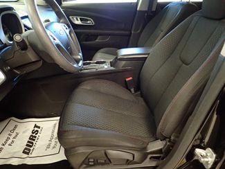 2013 Chevrolet Equinox LS Lincoln, Nebraska 5