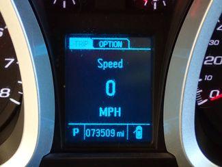 2013 Chevrolet Equinox LS Lincoln, Nebraska 6