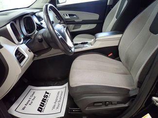 2013 Chevrolet Equinox LT Lincoln, Nebraska 4
