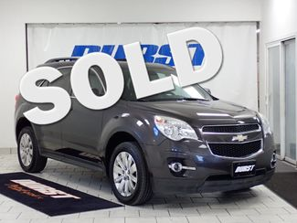 2013 Chevrolet Equinox LT Lincoln, Nebraska