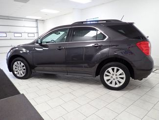 2013 Chevrolet Equinox LT Lincoln, Nebraska 1