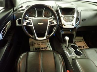 2013 Chevrolet Equinox LT Lincoln, Nebraska 4