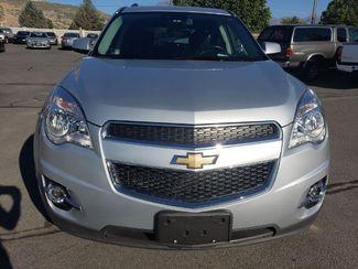 2013 Chevrolet Equinox LT LINDON, UT 3