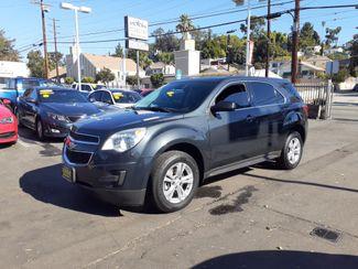 2013 Chevrolet Equinox LS Los Angeles, CA