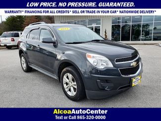 2013 Chevrolet Equinox LT w/Sunroof in Louisville, TN 37777