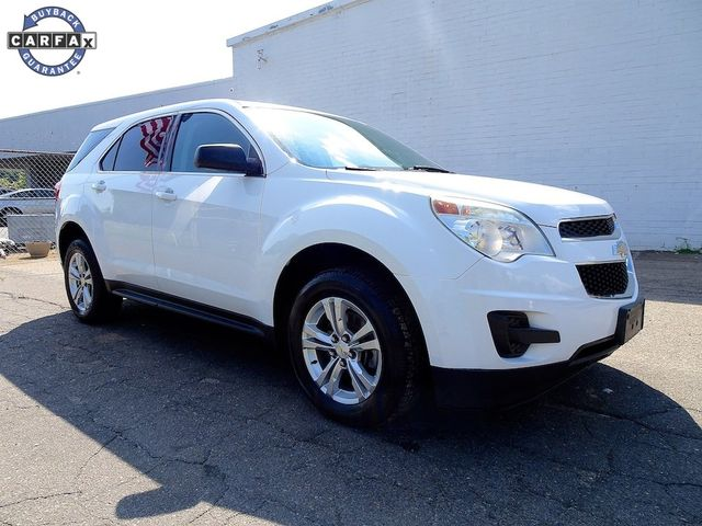 2013 Chevrolet Equinox LS Madison, NC 1