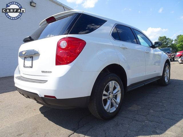 2013 Chevrolet Equinox LS Madison, NC 2