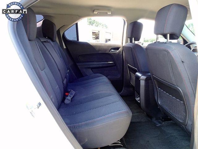 2013 Chevrolet Equinox LS Madison, NC 27