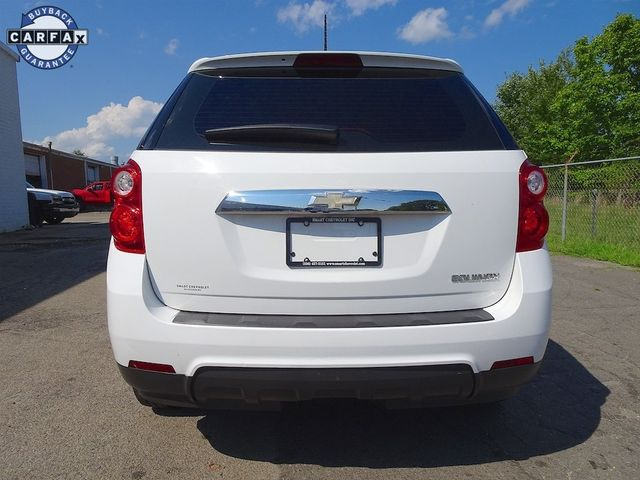 2013 Chevrolet Equinox LS Madison, NC 3