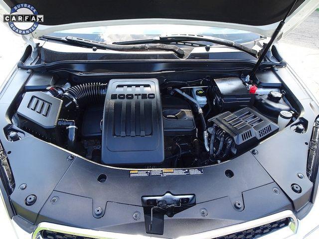 2013 Chevrolet Equinox LS Madison, NC 35