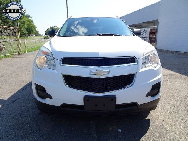 2013 Chevrolet Equinox LS Madison, NC 7