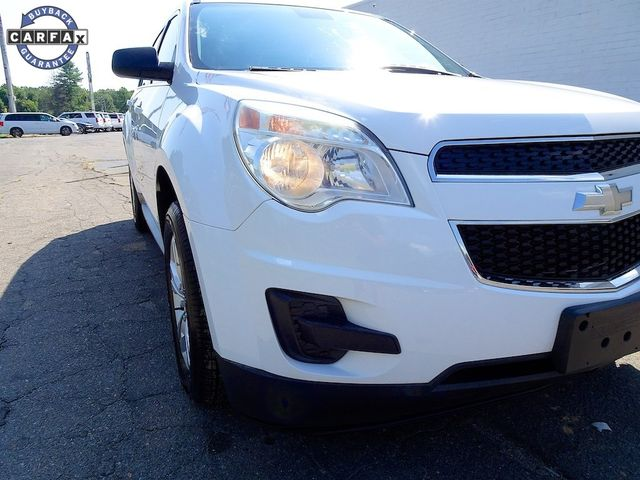 2013 Chevrolet Equinox LS Madison, NC 8