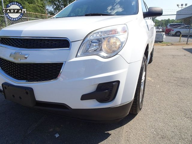 2013 Chevrolet Equinox LS Madison, NC 9