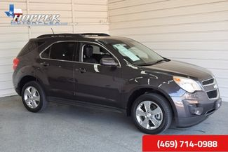 2013 Chevrolet Equinox LT 1LT in McKinney Texas, 75070