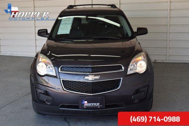 2013 Chevrolet Equinox LT 1LT in McKinney Texas, 75070