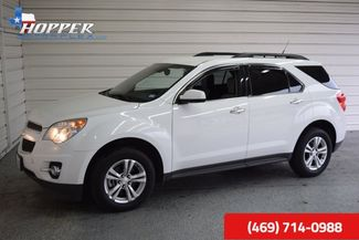 2013 Chevrolet Equinox LT 2LT in McKinney Texas, 75070