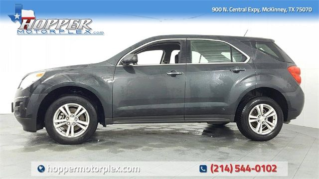 2013 Chevrolet Equinox LS in McKinney, Texas 75070