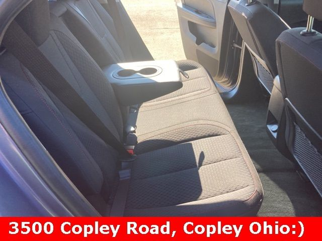 2013 Chevrolet Equinox LS in Medina, OHIO 44256