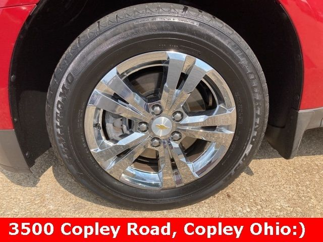 2013 Chevrolet Equinox LT in Medina, OHIO 44256