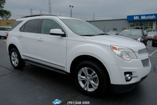 2013 Chevrolet Equinox LT in Memphis Tennessee, 38115