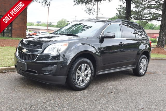2013 Chevrolet Equinox LT in Memphis, Tennessee 38128