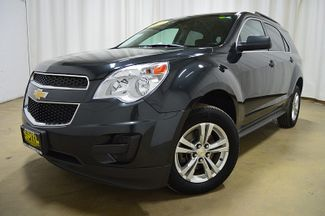 2013 Chevrolet Equinox LT in Merrillville IN, 46410