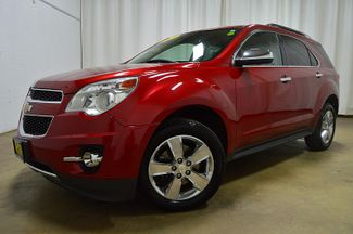 2013 Chevrolet Equinox LTZ in Merrillville IN, 46410