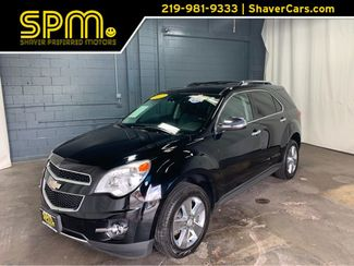 2013 Chevrolet Equinox LTZ in Merrillville, IN 46410