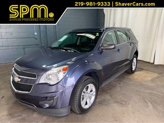 2013 Chevrolet Equinox LS in Merrillville, IN 46410