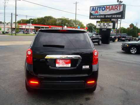 2013 Chevrolet Equinox LS | Nashville, Tennessee | Auto Mart Used Cars Inc. in Nashville, Tennessee