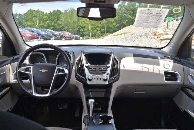 2013 Chevrolet Equinox LT Naugatuck, Connecticut 10