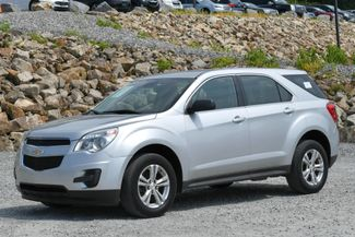 2013 Chevrolet Equinox LS Naugatuck, Connecticut