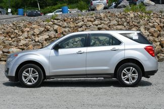 2013 Chevrolet Equinox LS Naugatuck, Connecticut 1