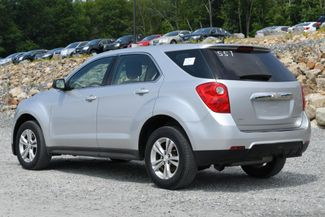 2013 Chevrolet Equinox LS Naugatuck, Connecticut 2