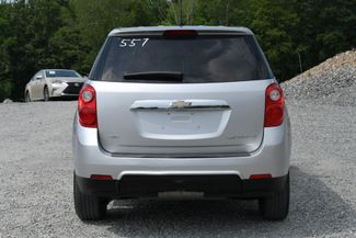 2013 Chevrolet Equinox LS Naugatuck, Connecticut 3