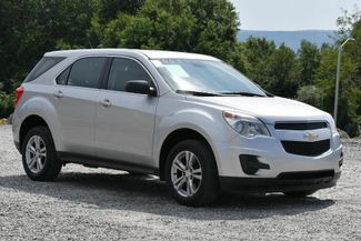 2013 Chevrolet Equinox LS Naugatuck, Connecticut 6