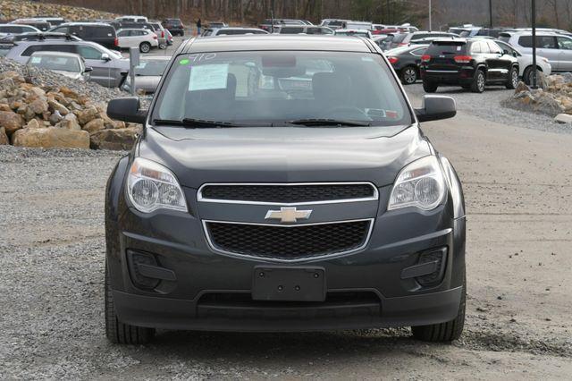 2013 Chevrolet Equinox LS Naugatuck, Connecticut 7
