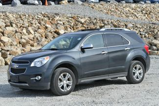 2013 Chevrolet Equinox LTZ Naugatuck, Connecticut