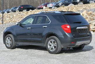 2013 Chevrolet Equinox LTZ Naugatuck, Connecticut 2