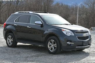 2013 Chevrolet Equinox LTZ Naugatuck, Connecticut 6