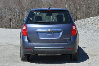 2013 Chevrolet Equinox LS Naugatuck, Connecticut 5