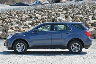 2013 Chevrolet Equinox LS AWD Naugatuck, Connecticut 2