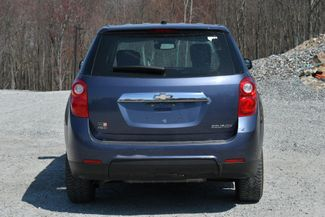 2013 Chevrolet Equinox LS AWD Naugatuck, Connecticut 4
