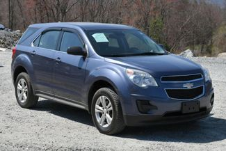 2013 Chevrolet Equinox LS AWD Naugatuck, Connecticut 7