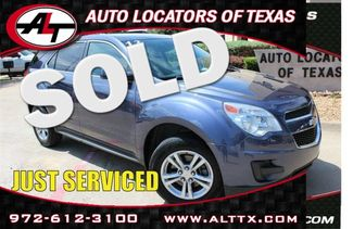 2013 Chevrolet Equinox LT | Plano, TX | Consign My Vehicle in  TX