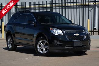 2013 Chevrolet Equinox LT* BU Cam* FWD* Leather* EZ Finance* | Plano, TX | Carrick's Autos in Plano TX