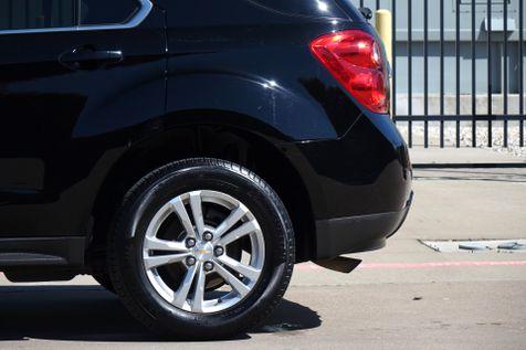 2013 Chevrolet Equinox LT* BU Cam* FWD* Leather* EZ Finance* | Plano, TX | Carrick's Autos in Plano, TX